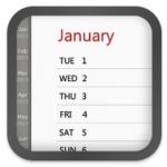Anniversary Calendar App